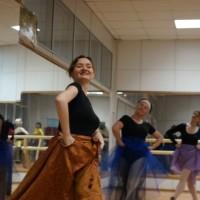 """Отчетный концерт """"Чествование бутафорских цехов театров г. Омска"""""""